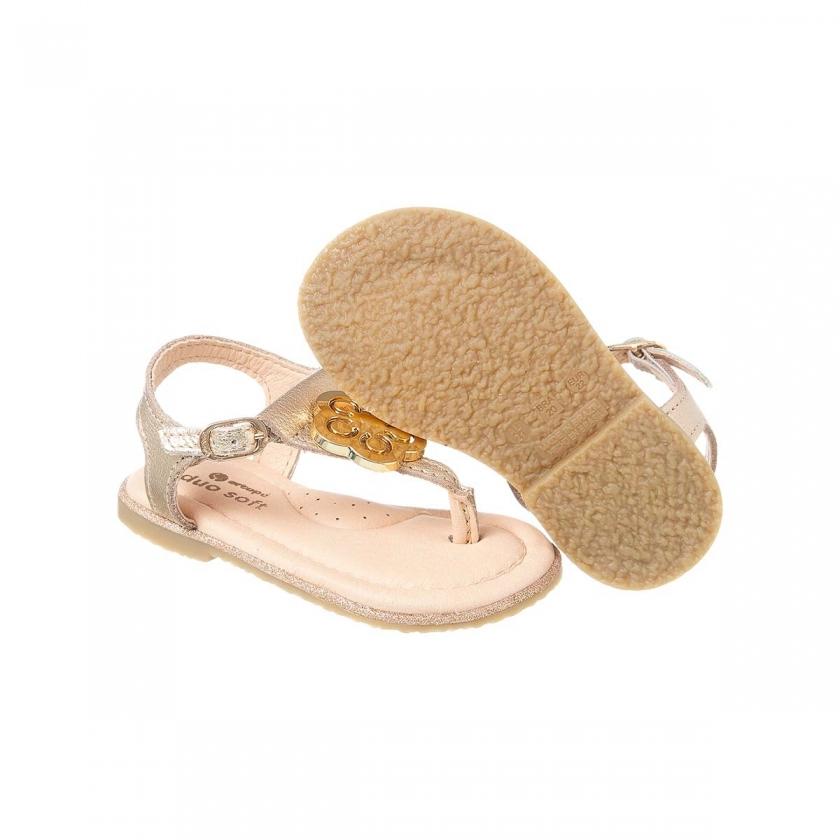 sandalia-infantil-ortope-dreams-ouro-light-2150070032-solado