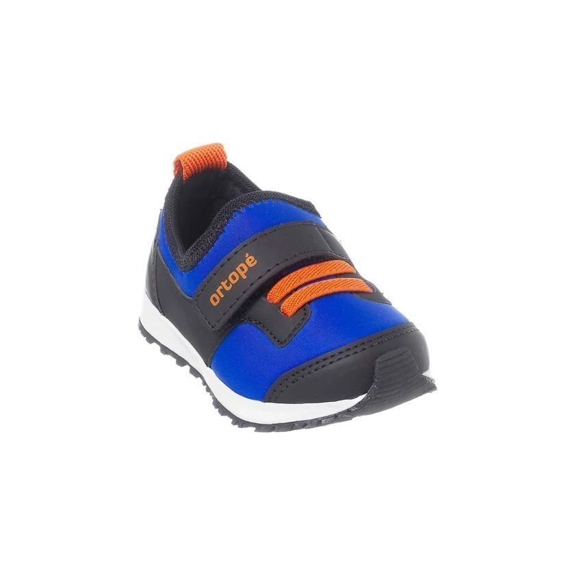 tenis-infantil-ortope-jogger-jr-rosa-23170012004-frontal